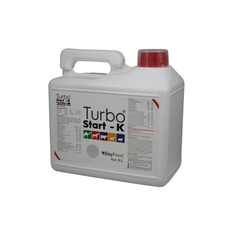 bayfeed,Turbo Start-K ®