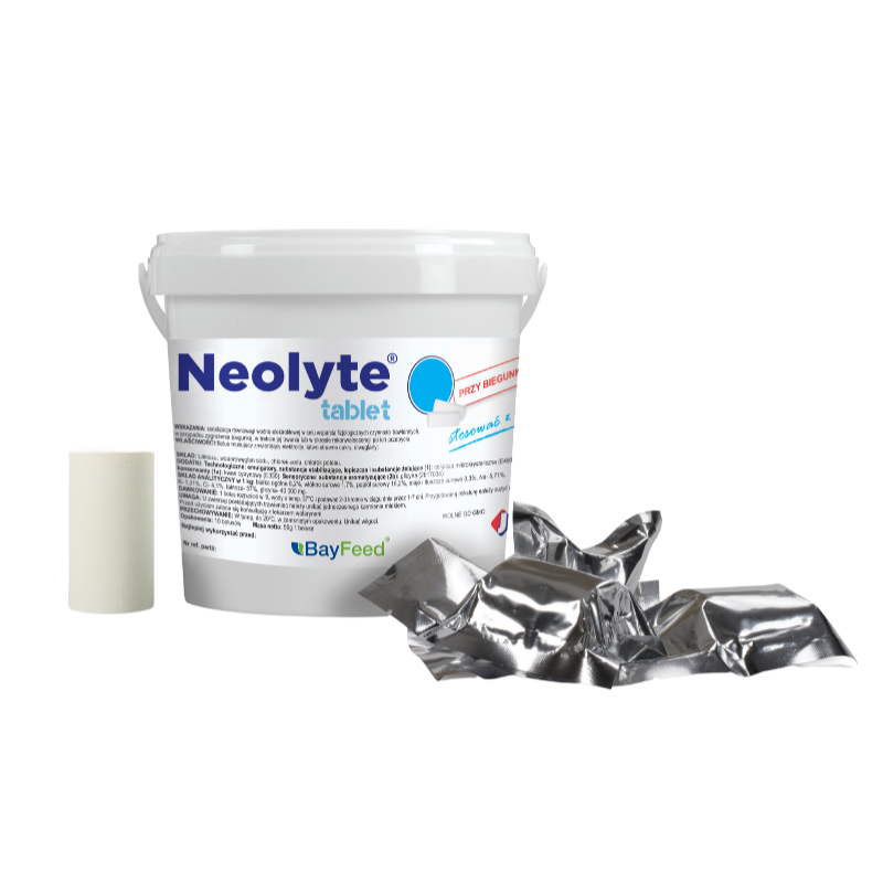 bayfeed,Neolyte Tablet ®